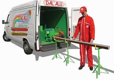 le concept Dal'Alu